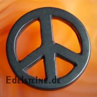 PEACE aus Haematit