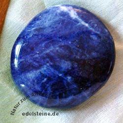 Sodalite Handstone A-Quality