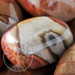 Polychronic Tumbled Stone XXL