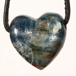 Disthen Heart Pendant 20x20x10mm