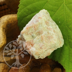 Sunstone Raw Stone