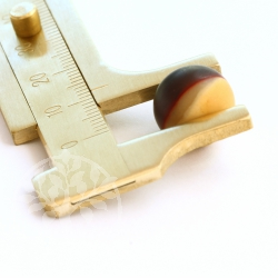 Caliper for check the bead size a bead sizer