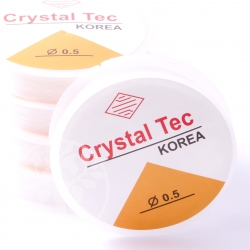 String transparent 0,5mm