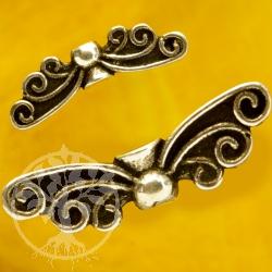 Silver Fairy Wings Sterlingsilver 925