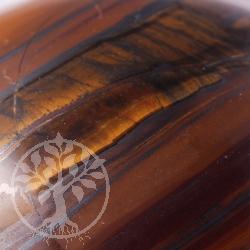 Tigereisen Kugel Monsterkugel 110mm sehr große Steinkugel