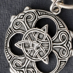 Celtic Knot BIG K4
