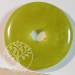 Korea Jade Donut 20 mm A
