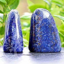 Lapis Lazuli Freeform Sculpture AA