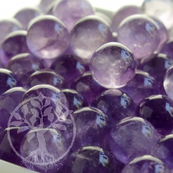 Amethyste Sphere 12mm Small