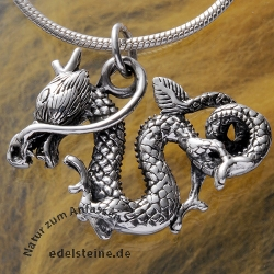Dragon Pendant D90