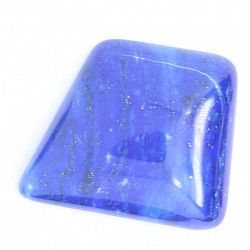 Lapislazuli Cabochon 20*24mm single-item