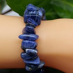 Sodalite bracelet 10-12mm