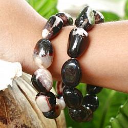 Sardonyx Stone Bracelet