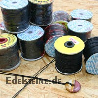 Cotton Cord 1mm String 100 Meters