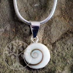 Shiva-Shell pendant SHAH2