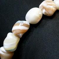 Armband aus Muscheln 1