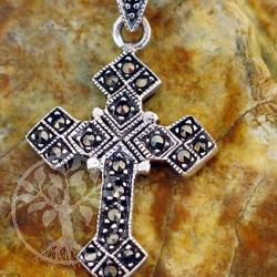 Silberkreuz SIKR22