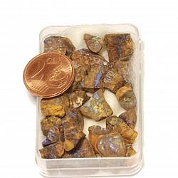 Opals Rough Stones Mini Lot
