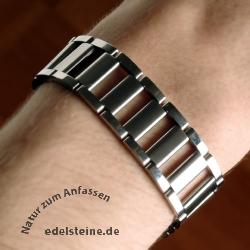 Steel Bracelet 03