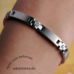 Stainless Steel Bracelet 04