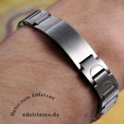 Steel Bracelet 06