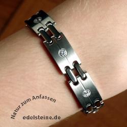 Steel Bracelet 07