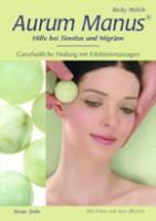 Edelstein-Massagebuch Aurum Manus®