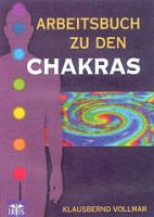 book working with chakras