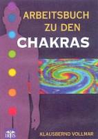 Buch Das Arbeitsbuch zu den Chakras