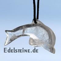 Crystal Dolphin Big