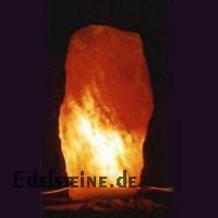 Salzlampe elektrisch XL