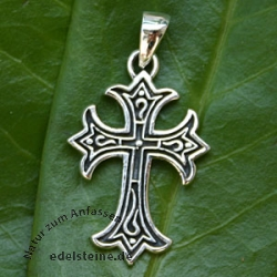 Silberkreuz SIKR3
