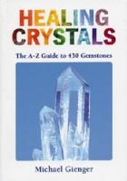 book: Healing Crystals