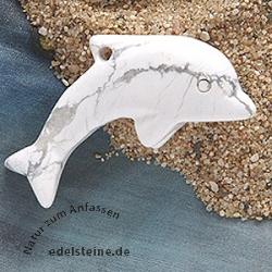 Magnesit Delfin gross