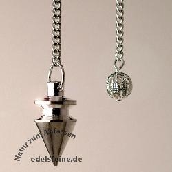 Pendulum silvercoloured 1