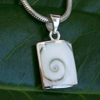 Shiva-Shell Pendant SHAH3