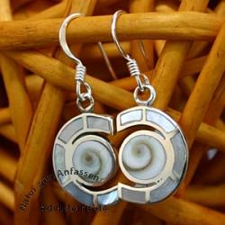Shiva Shell Earring SHOH10