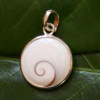 Shiva Shell Pendant  SHAH4