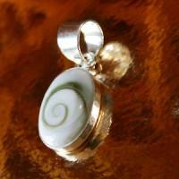 Shiva-Muschel Anhänger SHAH8