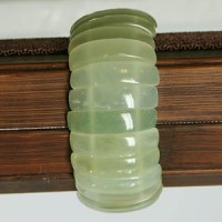 China Jade Armband