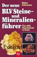 Buch Der neue BLV Steine- und Mineralienfuehrer