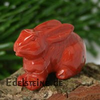 Rabbit Red Jasper