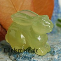 Rabbit China Jade