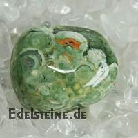 Rhyolit Trommelstein 20/30mm