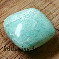 Amazonite Massage Stone