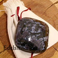 Gabbro Massage Stone
