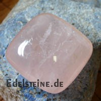 Rose Quartz Massage Stone