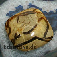 Septarian Massage Stone