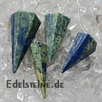Lapis Lazuli Pendulum B