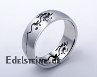 Stainless-Steel Ring ER115